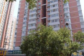 瑞莲家园 1号楼 1单元