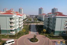 朝阳来广营朝来绿色家园广华居 98平米2室1厅1卫