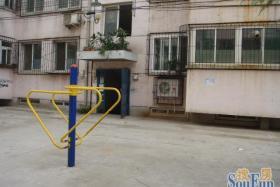 黄岗锅炉厂宿舍 3号楼 1单元