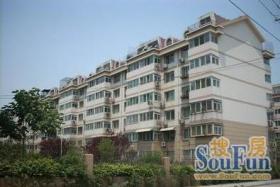 槐荫二环西路南沙佳苑 90平米2室2厅1卫