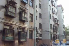 东袁小区 1号楼 1单元