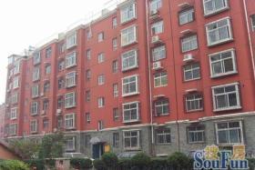 新华北苑翠薇雅居 134平米3室2厅2卫