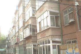 电力建设一公司宿舍 9号楼1单元