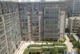 金融街华荣公寓 1号楼1单元