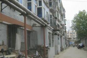 宏安街市政府宿舍 2号楼 2单元