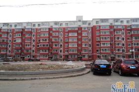 绿园锦江广场安居南区 80平米2室2厅1卫