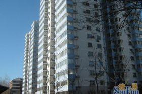三里河二区 8号楼 1单元