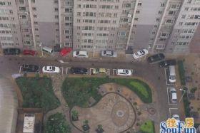 中正花园 亲贤街建设路口 复式结构 全家具家电