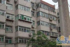 桥西工商局宿舍 北楼号楼 3单元