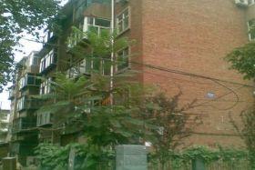 环卫宿舍 2号楼 2单元