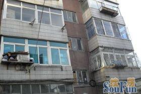 中山 洛川街 1室1厅
