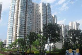 朝阳望京季景沁园 119.04平米2室1厅2卫