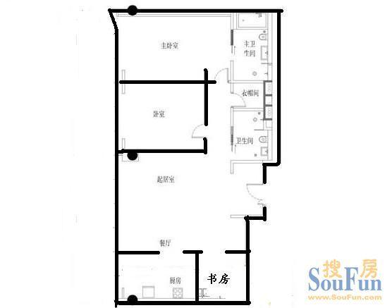 三里屯SOHO公寓