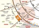 成都摩尔国际汽配城摩尔国际区域位置