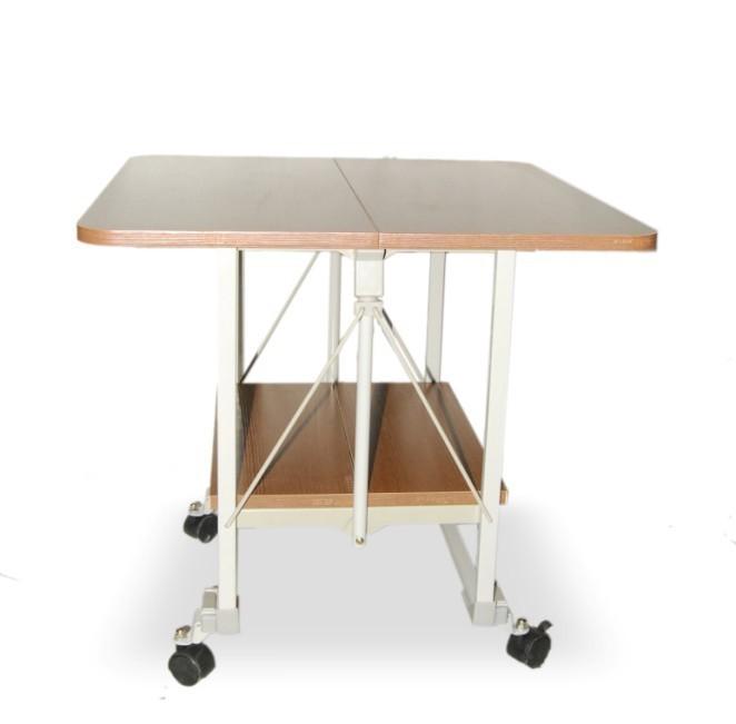 折叠桌 移动折叠桌子 家用饭桌 餐桌方桌折叠 小桌子