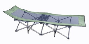依儿网纱折叠床单人床/午休床/午睡床/行军床/南京本地躺椅