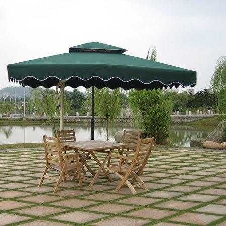 圣托 户外伞 遮阳伞 太阳伞 沙滩伞 庭院遮阳棚 广告伞 JSR201