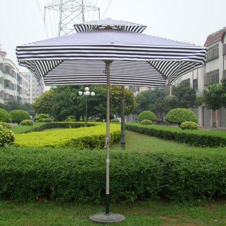 圣托 户外遮阳伞 太阳伞 沙滩伞 遮阳棚 户外伞 庭院伞 JEF015