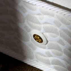 喜临门官方正品 爱倍 回弹韧钢弹簧床垫席梦思1.8米 盟约
