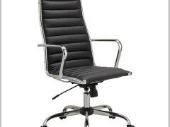 Hiboss皮艺大班椅升降办公转椅电脑椅休闲椅职员椅椅子HI7192HL19