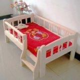 特价儿童床实木儿童床婴儿床实木床松木实木儿童床床单人床小床图片