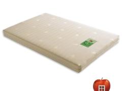红苹果家具简约现代钢网锁弹簧1.5/1.8米单/双人床垫包物流 普普I