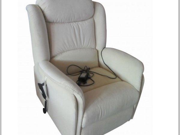 Hiboss布艺功能沙发电动可摇躺椅休闲沙发豪华贵族沙发ZY-B858
