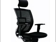 Hiboss 网布大班椅多功能升降转椅办公老板椅电脑椅phoenix-H901