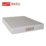 斯林百兰床垫正品特价直销【豪华银牌8S-30】软硬两用送枕芯图片
