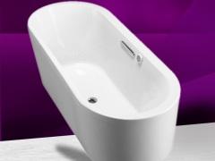 科勒浴缸K-18347T-0