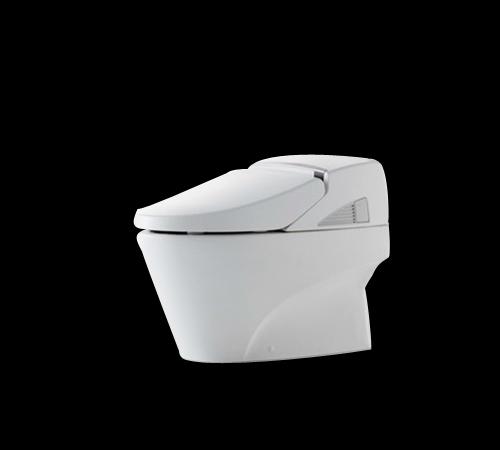 排水方式地排水 人气( 114) 17999元 toto智能全自动免治马桶 ces9911