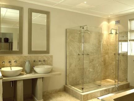 卫生间整体淋浴房设计装修