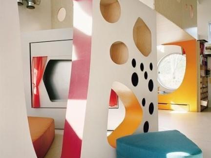 幼儿园教室布置墙面装饰