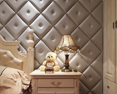 卧室家装小饰品布置
