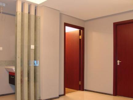 室内套装门房间图片