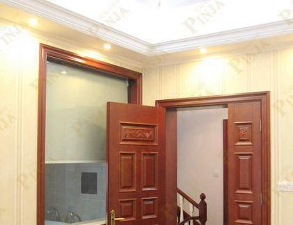房间室内套装门图片