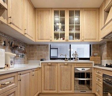 2015家庭设计4平米厨房图片