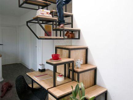 楼梯下设计