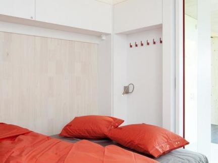 超小卧室房装修12平米