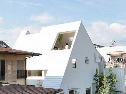 最新室内屋顶装修效果图片