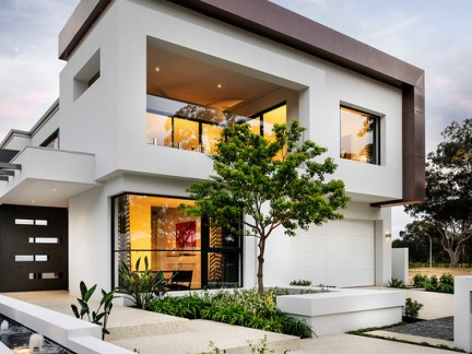 Home Exterior Design Business
