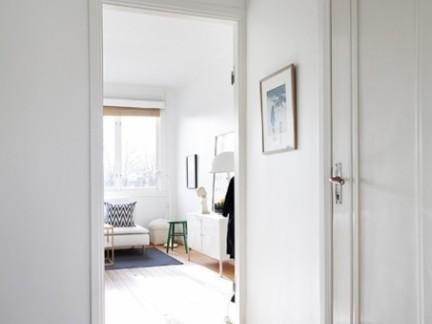 33平米氧气型绿意小公寓