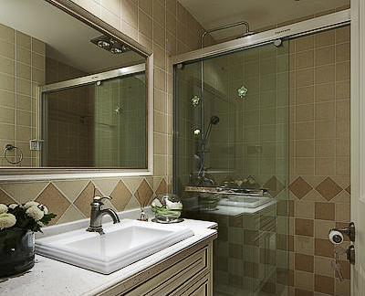 家庭设计室内2平米卫生间