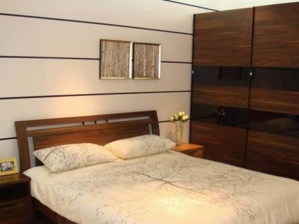板式家具卧室图片