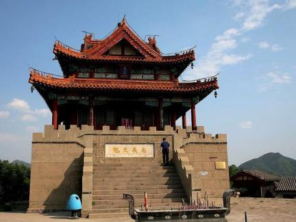 中国古建筑设计图片