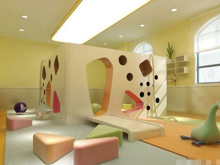 2014幼儿园教室布置图片欣赏