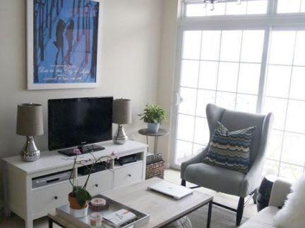 客厅小户型家具