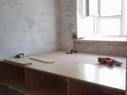 室内最新地炕装修效果图-2017楼房地炕装修图 房天下装修效果图