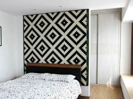 8平米小卧室简单装修图片大全