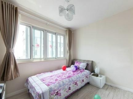 家装设计3平米小卧室图片